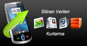 Android Veri Kurtarma