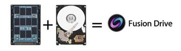 Apple Fusion Drive Sorunları ve Verileri Kurtarma