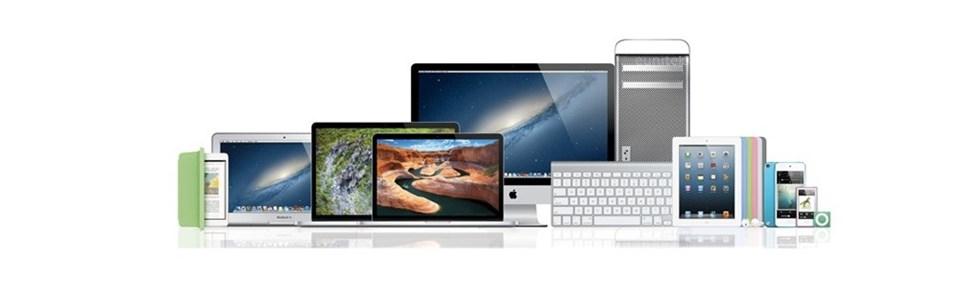 Apple Mac Veri Kurtarma