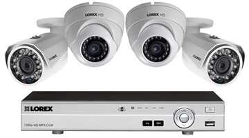 DVR NVR Güvenlik Kamerasından silinen kamera kayıtlarını geri getirme veri kurtarma