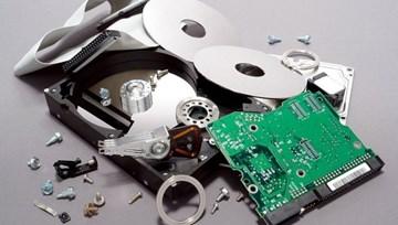 Hard Disk Kurtarma