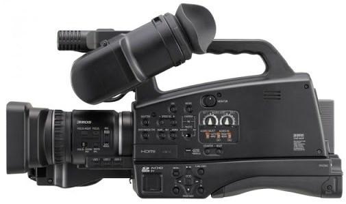 Panasonic AG-AC30 Kameradan Silinen Videoları Geri Getirme