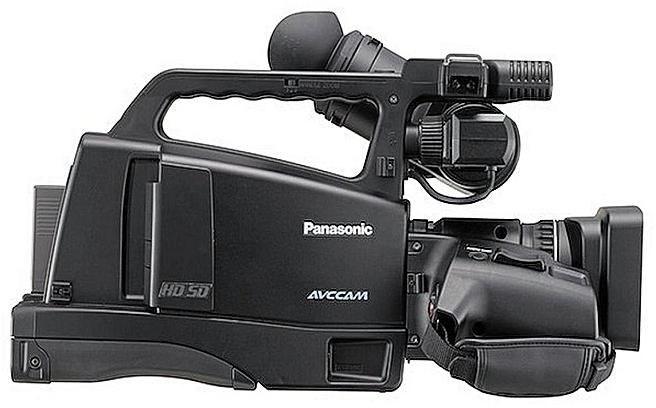 Panasonic AG-HMC81E Kameradan Silinen Videoları Geri Getirme