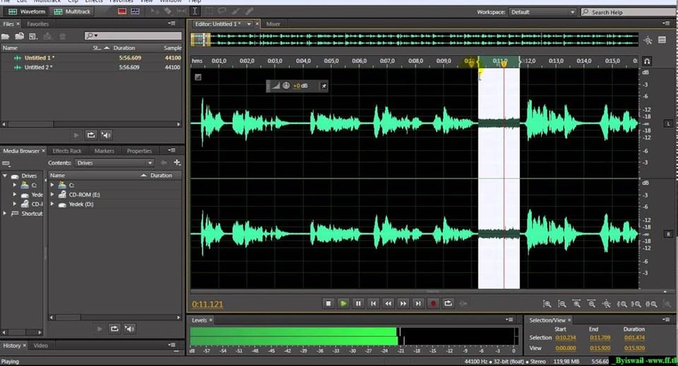 Sesin Montaj Olduğunu Nasıl Anlaşılır
