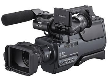 SONY DCR-SD1000E Kameradan Silinen Videoları Geri Getirme