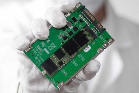 SSD Veri Kurtarma