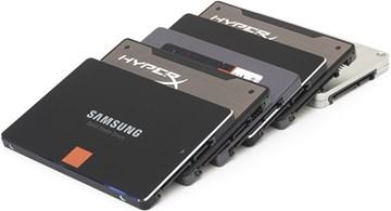 SSD'nin Ömrü Nasıl Uzatılır | Veri kaybı Nasıl Engellenir