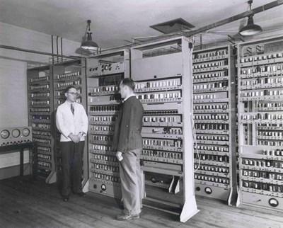 EDSAC: Süper bilgisayarların atası dönüyor!