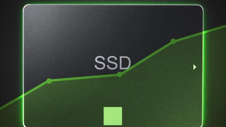 SSD'lerin ömrünü uzatmak için 3 ipucu!