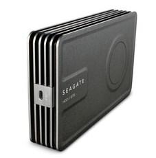 World's First USB-powered Desktop Hard Drive
