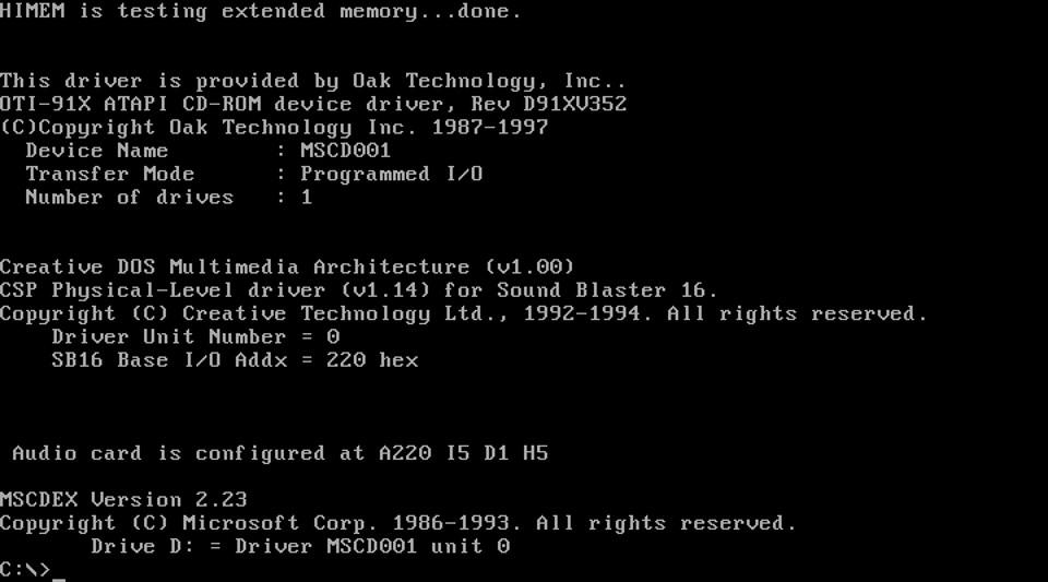 Neden HDD'lerin adları ilk olarak 'C' olur?