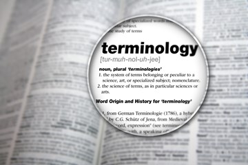 OSAC, Adli Bilimler için Çevrimiçi Bir Sözlük Yayımladı