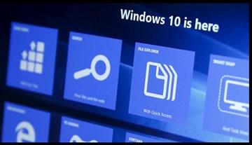 Oturum Açma Ekranı Üzerinde Windows 10 Parolası Nasıl Atlatılır?
