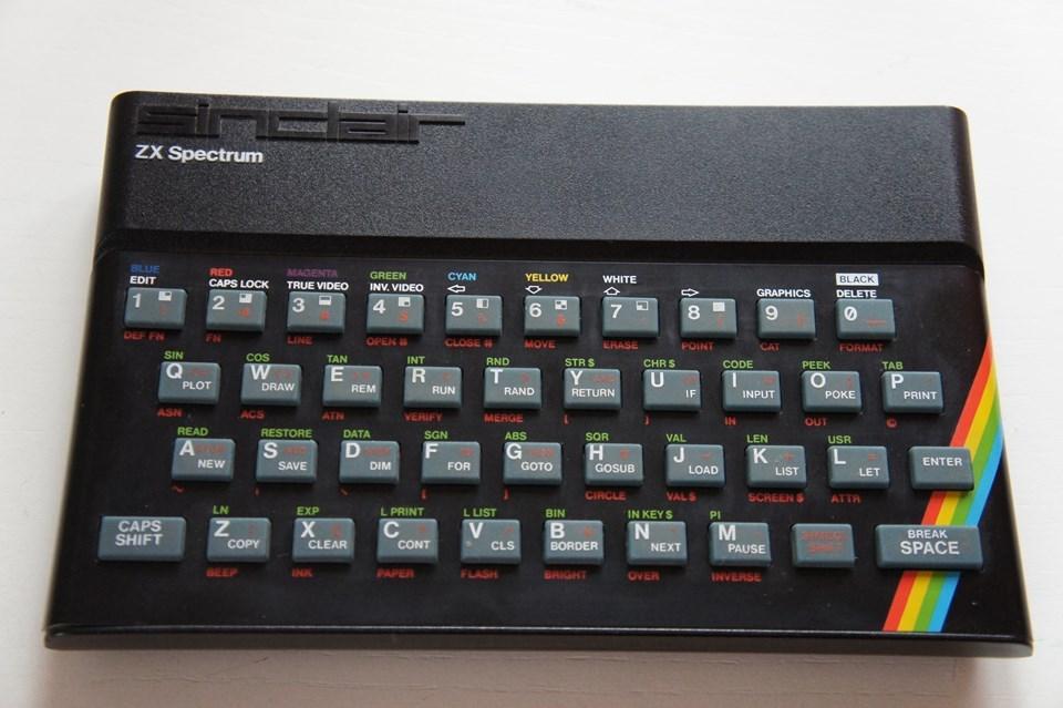 ZX Spectrum'daki bilmece 33 yıl sonra çözüldü