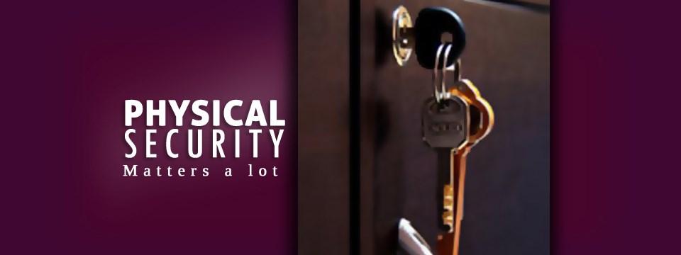 Fiziksel Güvenlik Danışmanlığı