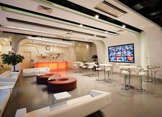 MyDISK Genel Merkez - Flat Ofis