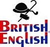 BRITISH ENGLISH