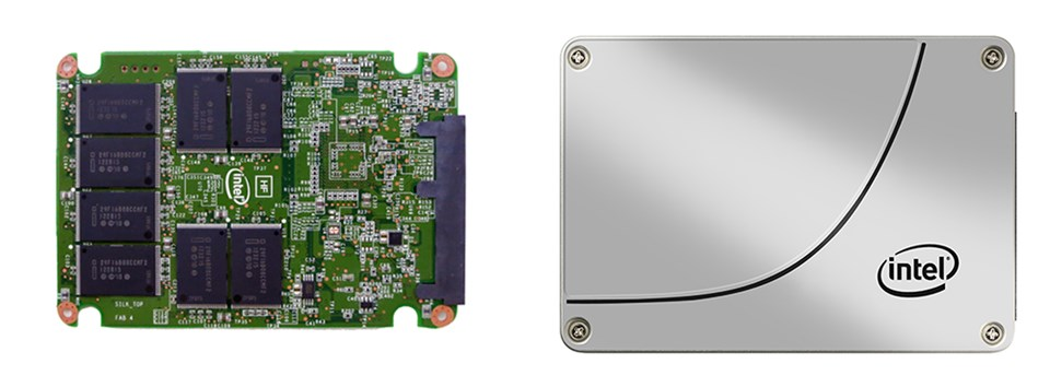 SSD Solid State Disk
